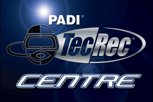 PADI TecRec Center