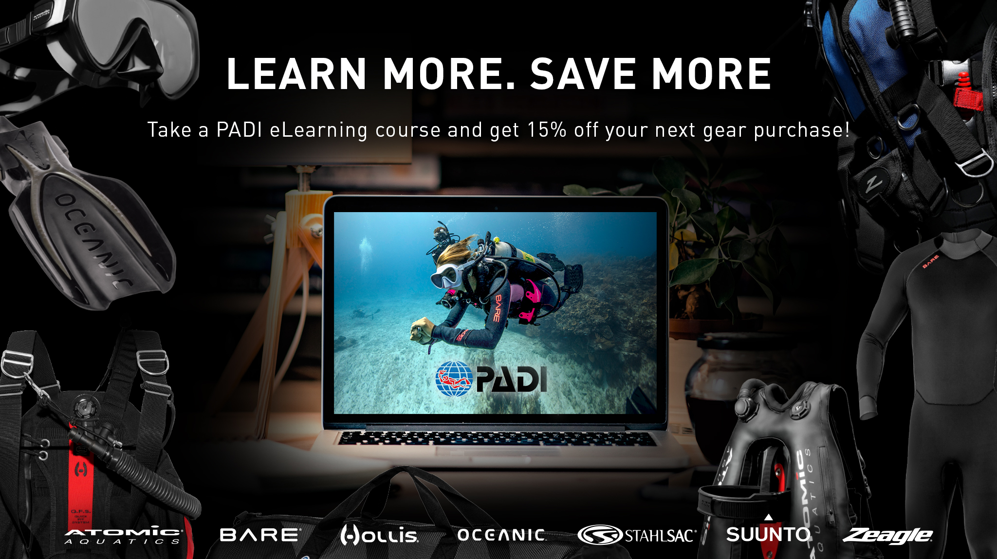 Summer Of Savings! Save On Gear And Travel